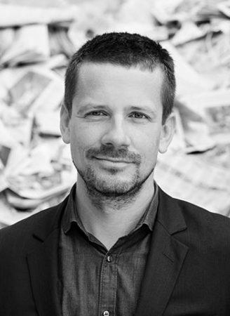 Georg Dahm